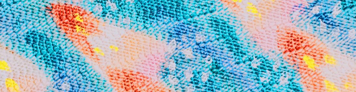 Drawing patterns for 3D vacuum print colors(Pictaflex)